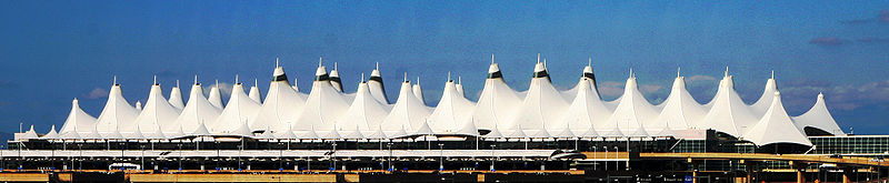 Denver International Airport and the New World Order (1/6)