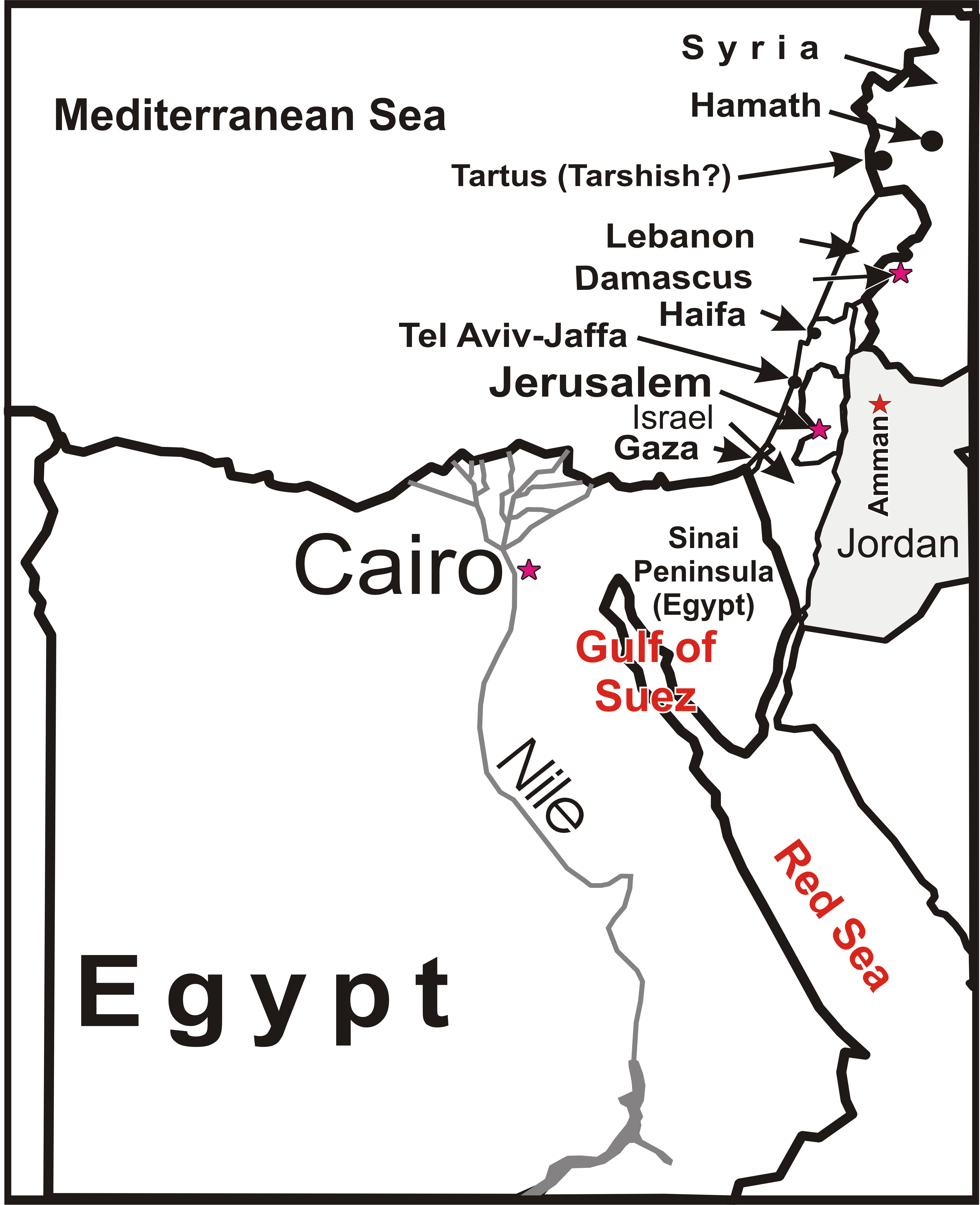 Arabic to join Sumerian as a dead language | housetops